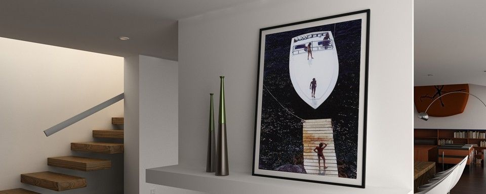 Slim Aarons Prints by Corporate Art. Custom Framing Available ...