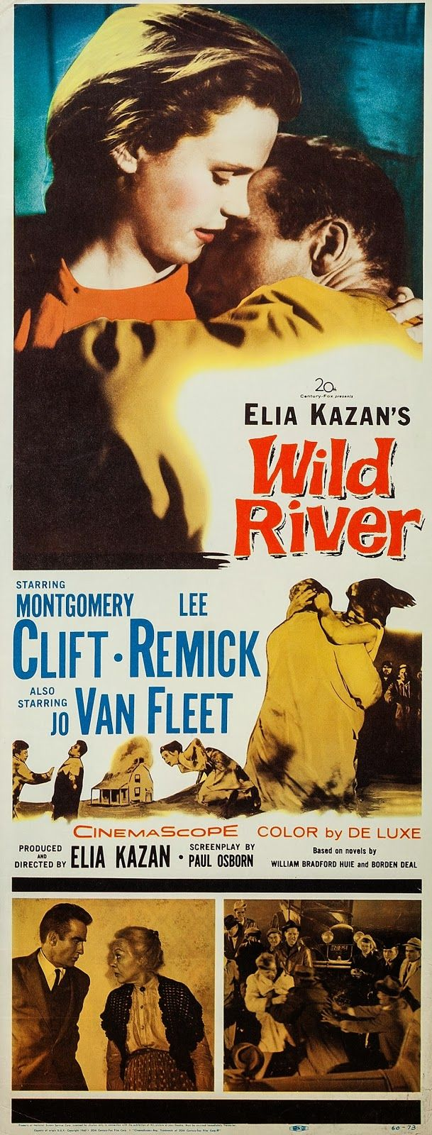 wild river 1960 country united states director elia kazan cast montgomery clift lee. Black Bedroom Furniture Sets. Home Design Ideas