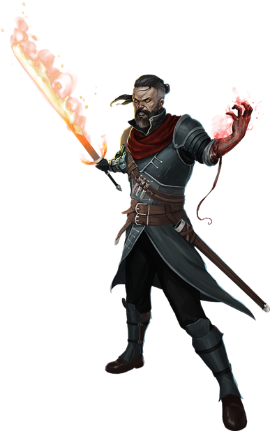The Blood Hunter Class For Dungeons Amp Dragons D Amp D Fifth