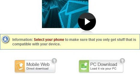 Download Free Ringtones for Mobile Phone or Cell Phone - Quertime
