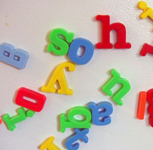 Synästhesie: Buchstaben-als-Farben-Sehen kann erlernt werden - und Intelligenz erhöhen?  http://grenzwissenschaft-aktuell.blogspot.de/2014/11/synasthesie-buchstaben-als-farben-sehen.html  Abb.: sussex.ac.uk