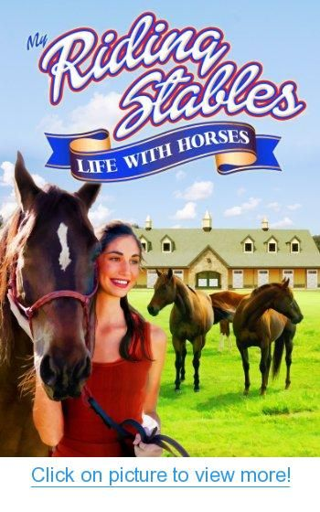 My Riding Stables 2 Life With Horses Online Game Code Horses