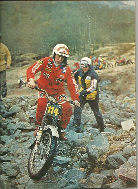 Rathmell Montesa 1979