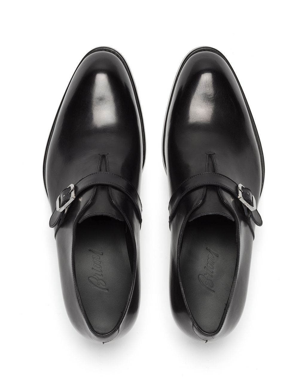 01fece314 Brioni Men's Formal Shoes: discover the latest collection and shop ...