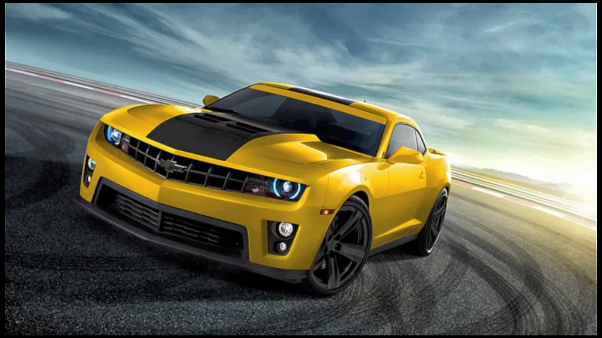 Chevrolet Camaro SS HD Wallpaper Download Chevrolet Camaro SS - Chevrolet dealer in houston tx
