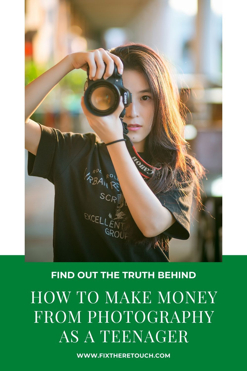 Pin On How To Make Money With Photography Hobby