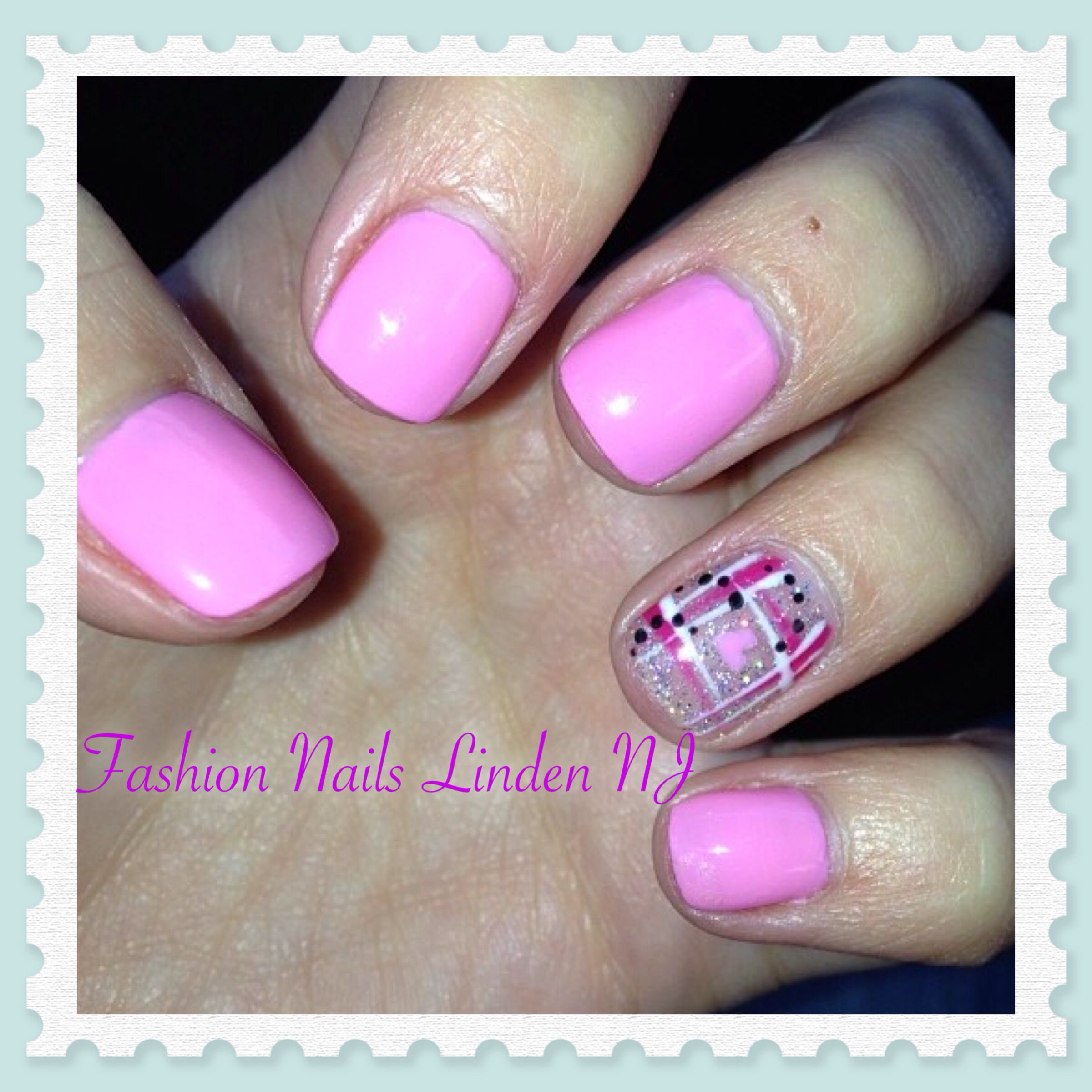 Nail arts #nj #new #nails #nailarts #naildesign #art #design #colors ...