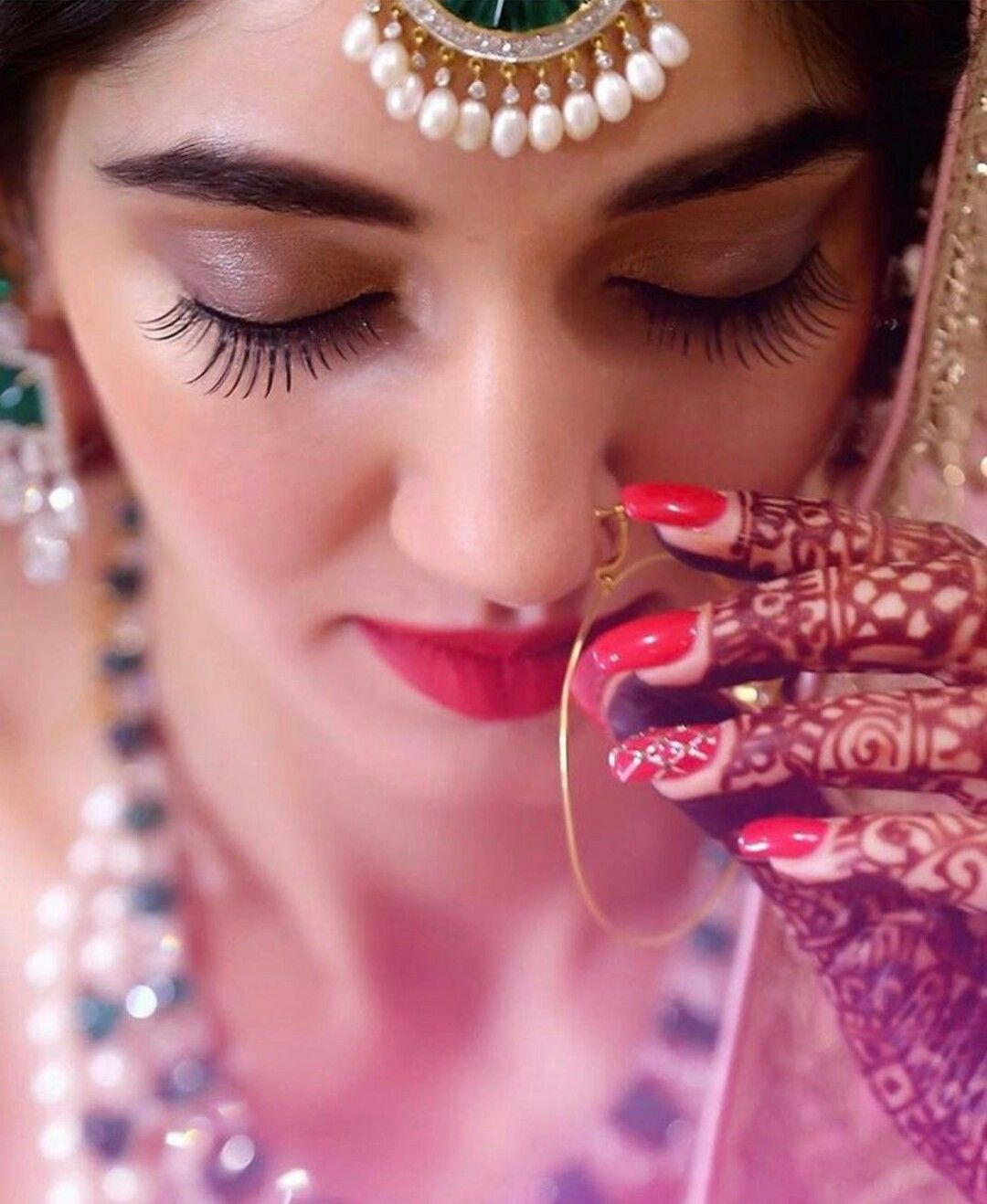 Pin de Shalini Singh en Weddings | Pinterest | Ranas