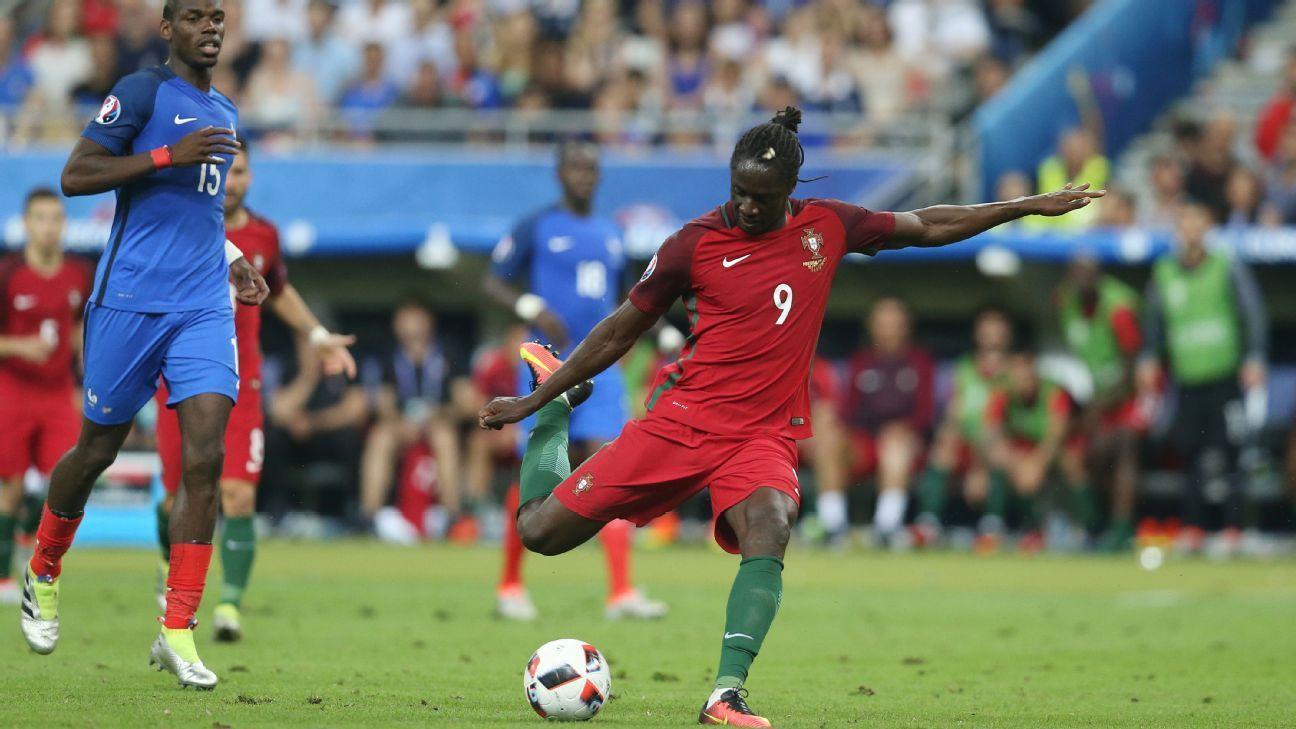 Portugal Vs France Football Match Report July 10 2016 Espn Uefa European Championship Uefa Euro 2016 International Football