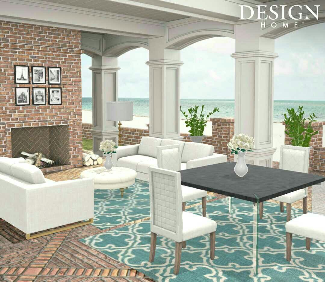 Pin By Janine Elyssa On NiNi's Décor Interior Designs®