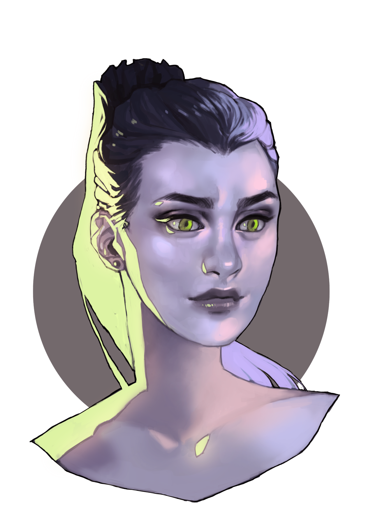 Idk If I Like These Lmao Overwatch Fan Art Overwatch Widowmaker Character Inspiration
