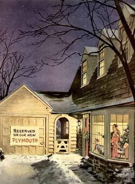 I M Dreaming Of A Mopar Christmas Christmas Ad Vintage Christmas Christmas Advertising