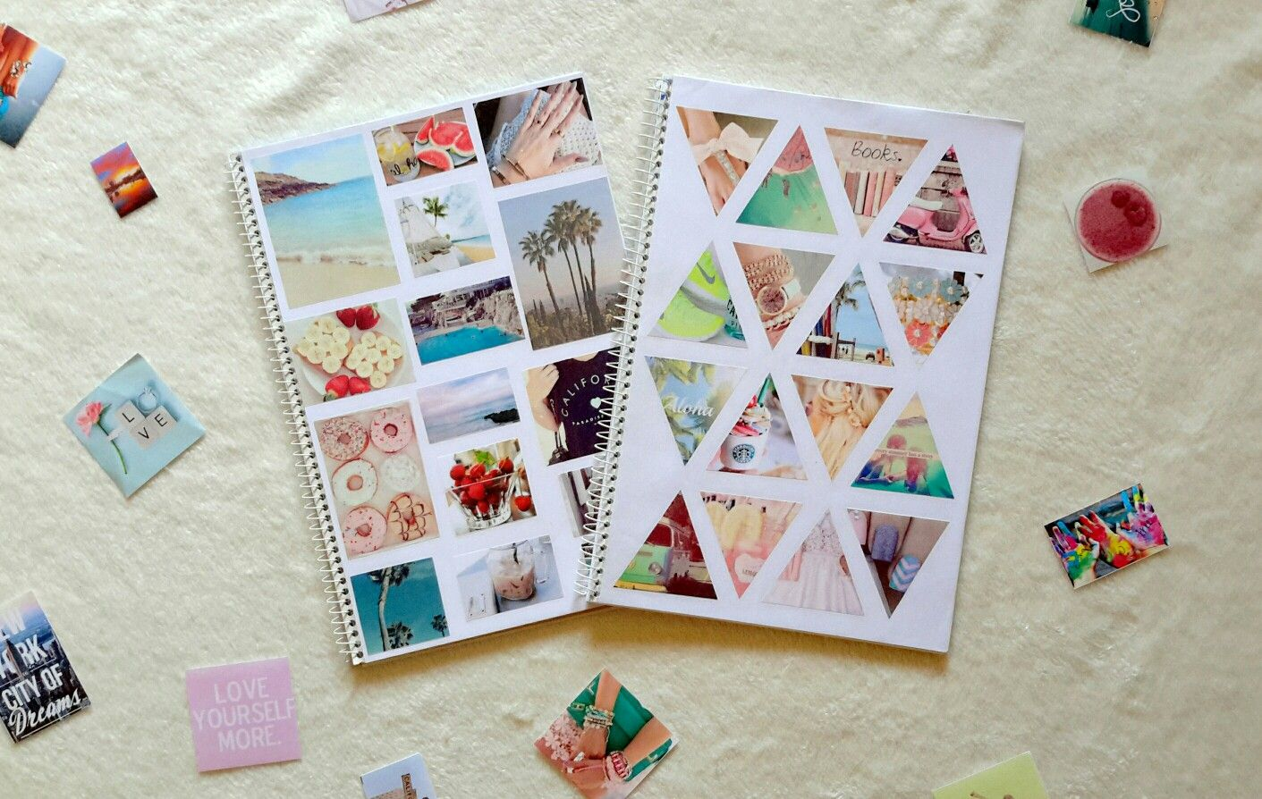 Diy tumblr notebook diy pinterest do it yourself and more diy tumblr notebook solutioingenieria Images