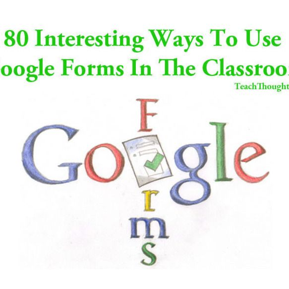 100+ Ways Google Can Save Teachers Time | Learnist