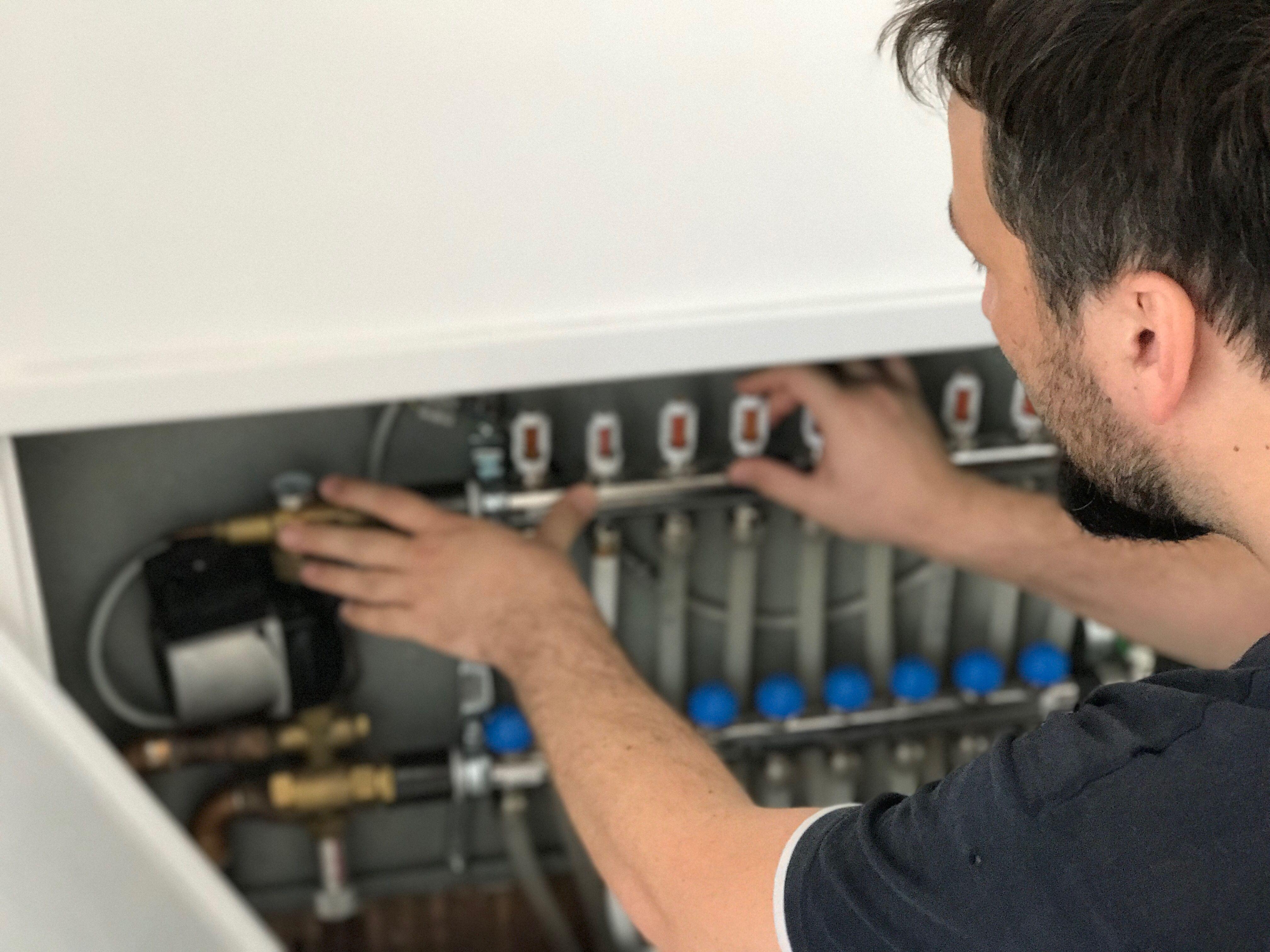 Heat Pump Vs. Electric Heat Efficiency Heat pump, Heat