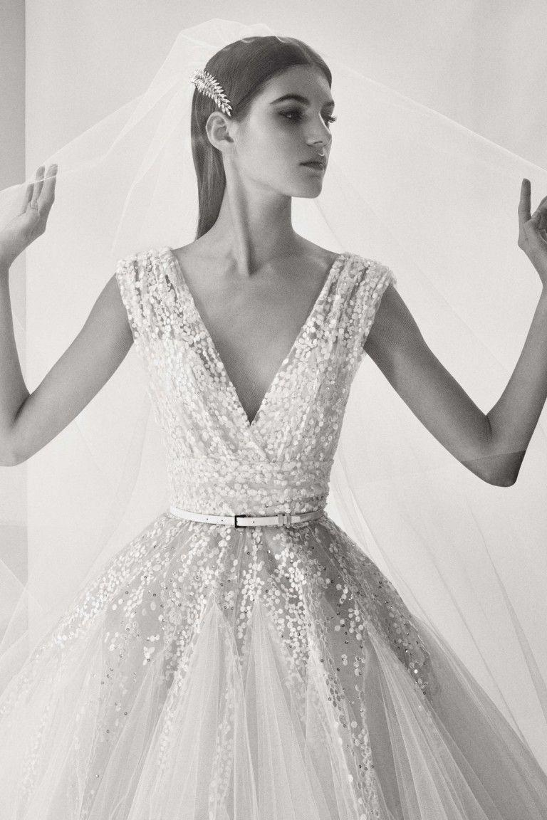 f2fe8a49d78a116 20 главных тенденций свадебной моды в 2017 году. Часть I — Wedding  Inspiraton