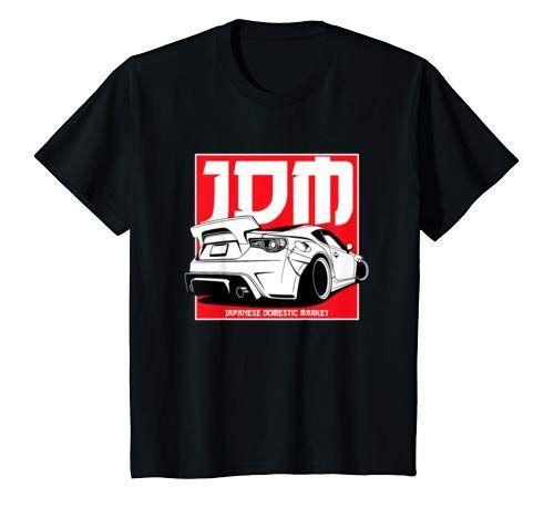 自動車のギフト86 Tシャツの青年を調整するJdmのバッジの日本の漂流車 | Drifting cars, Car ...
