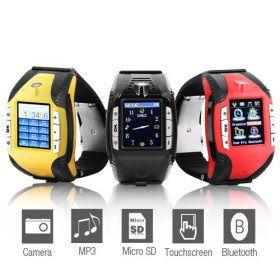 Reloj Móvil Bluetooth | Relojes Especiales