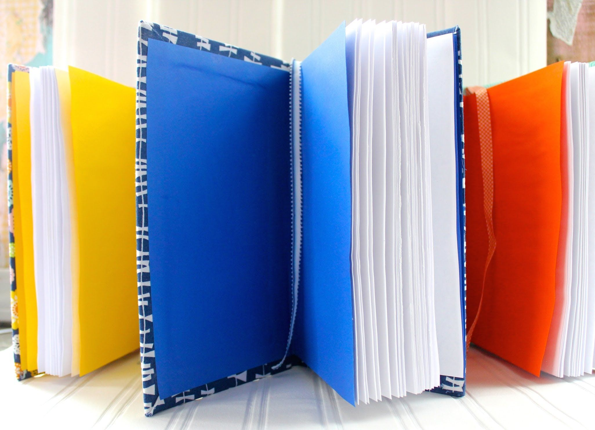 Make A Hardcover Book (part 1 of 2) Diy hardcover books