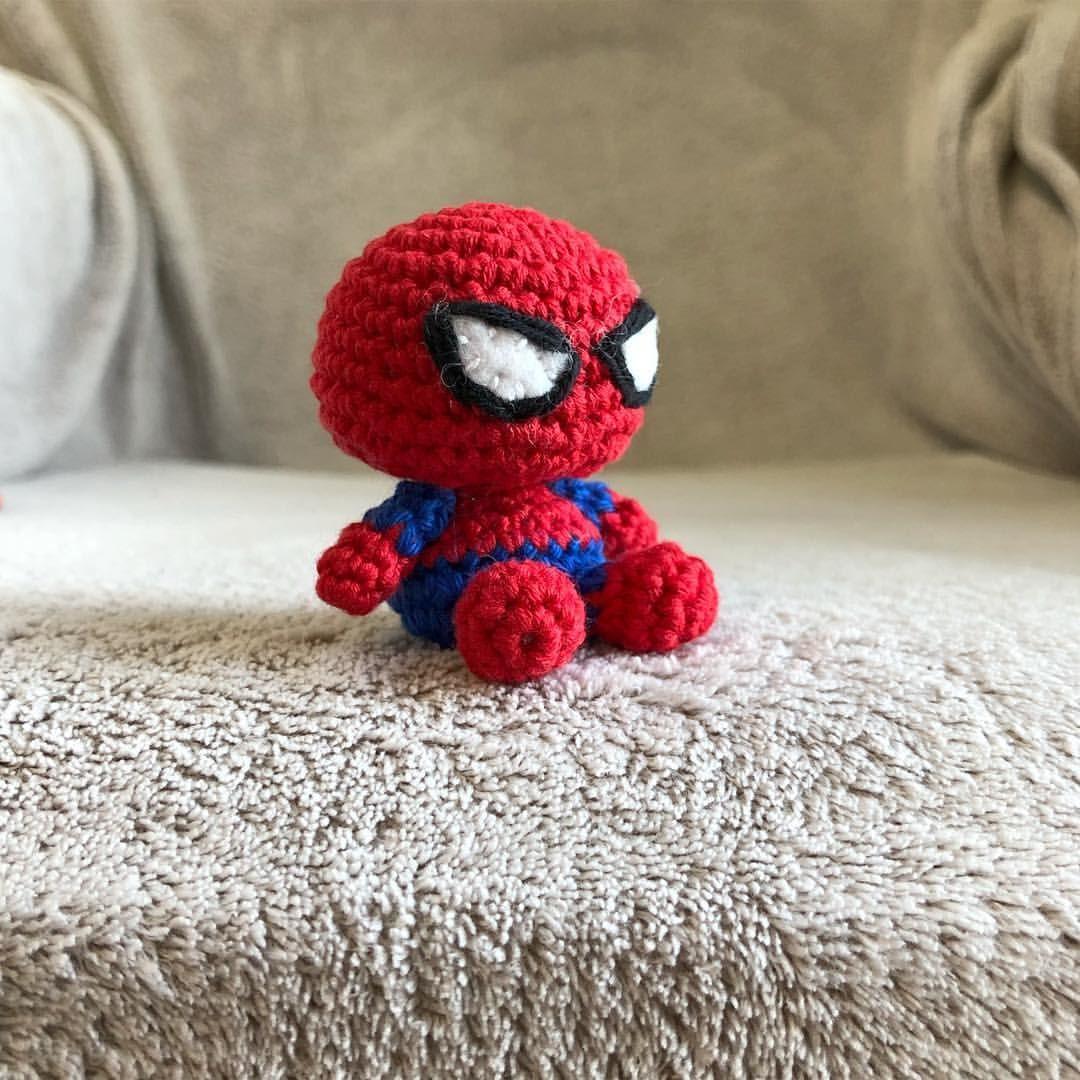 20180613_120849 | Crochet amigurumi free patterns, Pattern, Chibi | 1080x1080