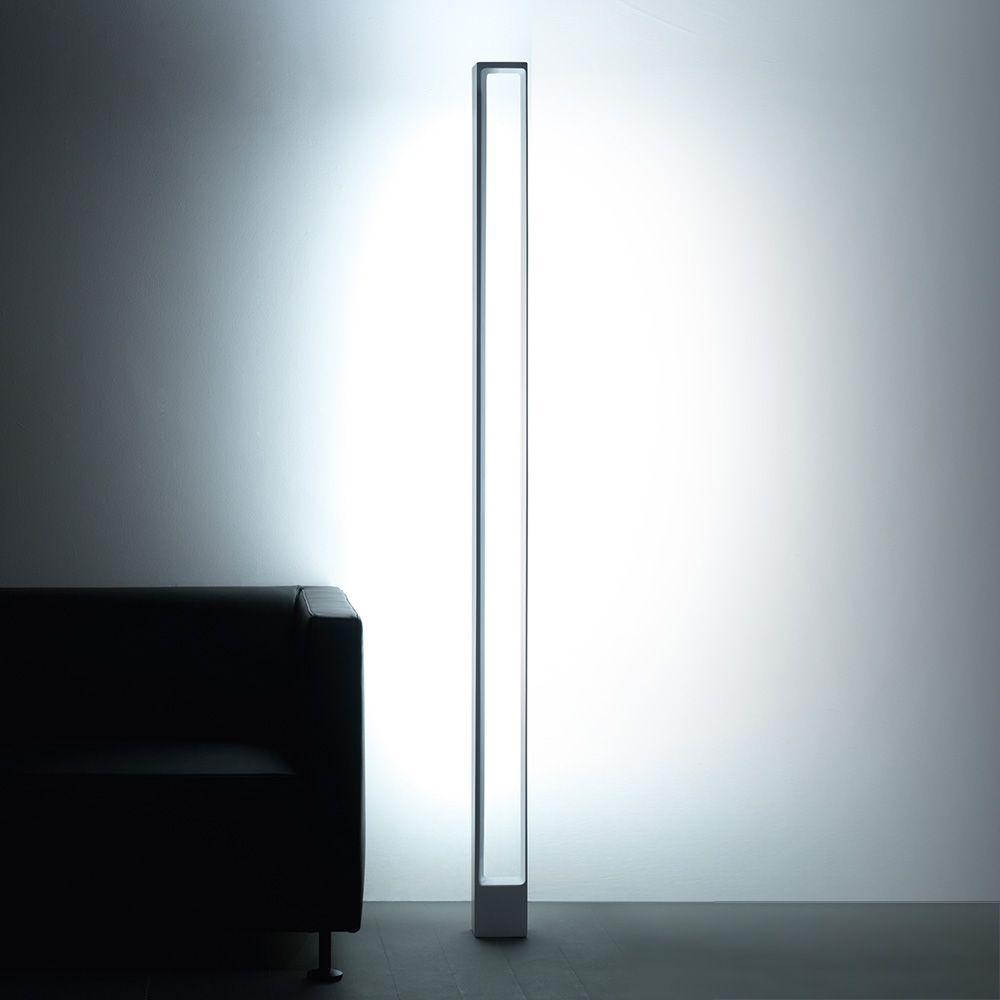 NEMO TRU LED Stehleuchte mit Dimmer | LIGHT | Pinterest