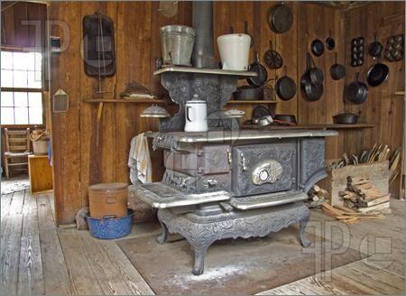 wood burning ovens - Bing Images