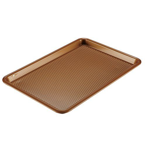 Ayesha Curry Bakeware Nonstick Cookie Pan 11 Inch X 17