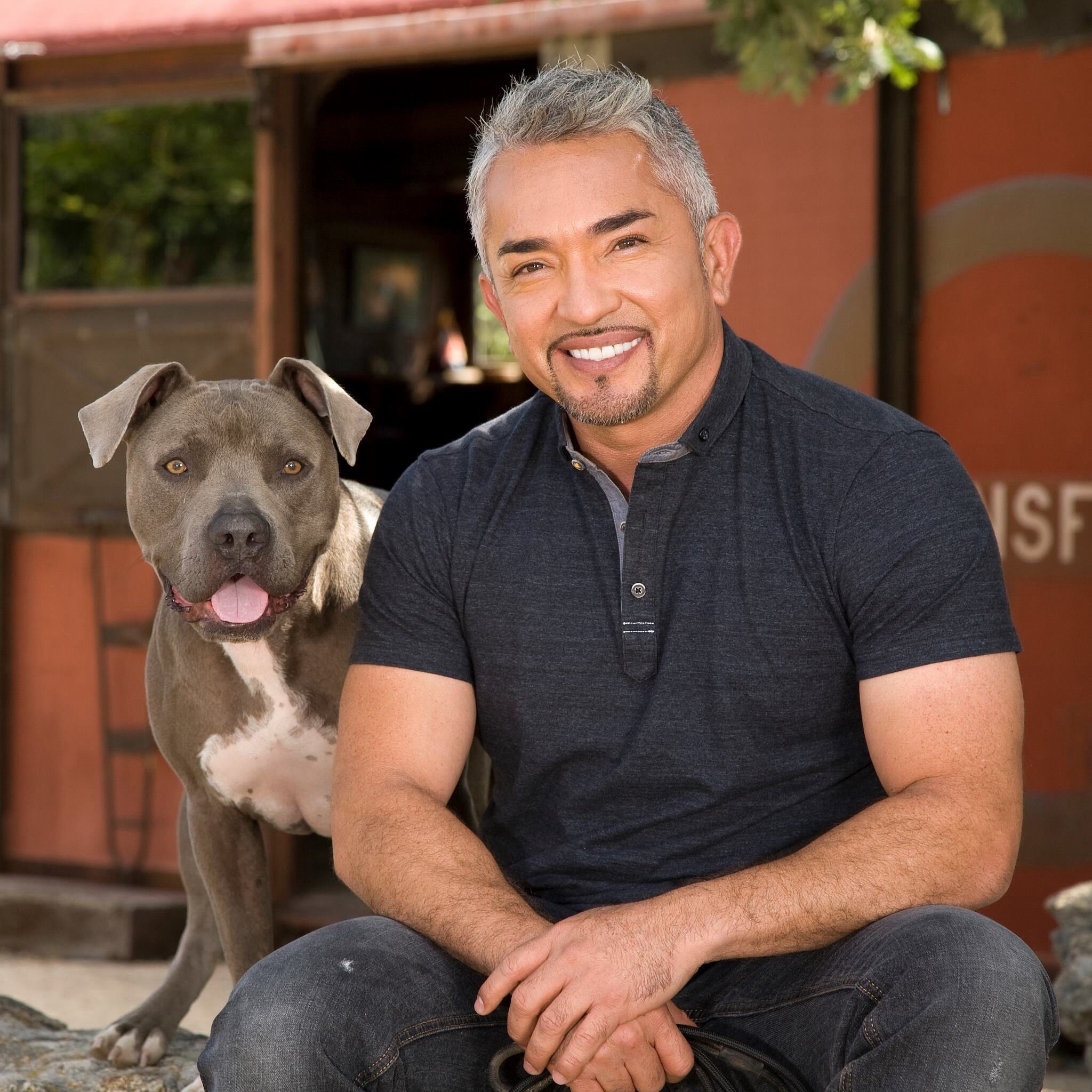 Why Dog Whisperer Cesar Millan Is Attacked By Critics