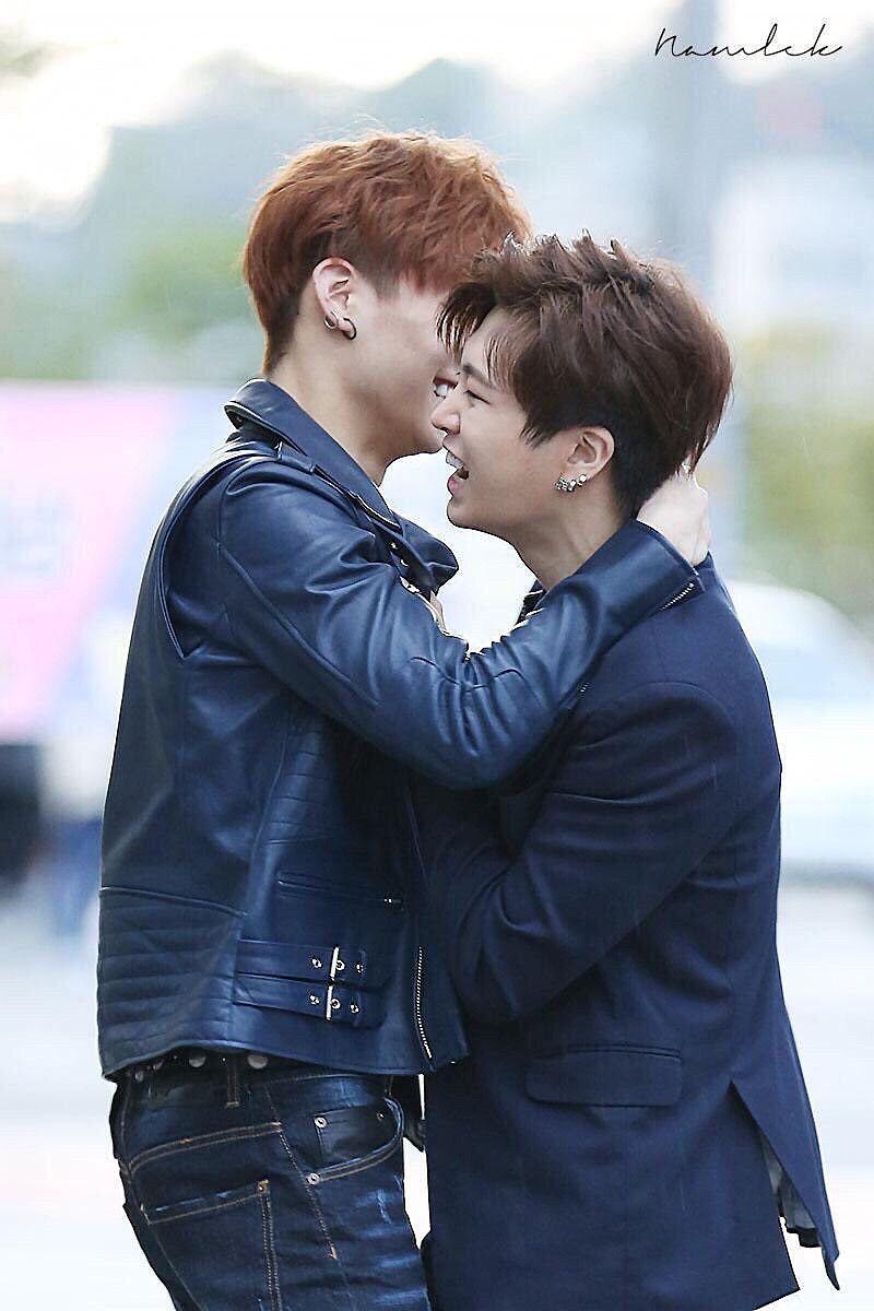 ทำไมกูชิป    !#2JAE #GOT7 #갓세븐 | 2Jae ♡ | Youngjae, Yugyeom e Jaebum