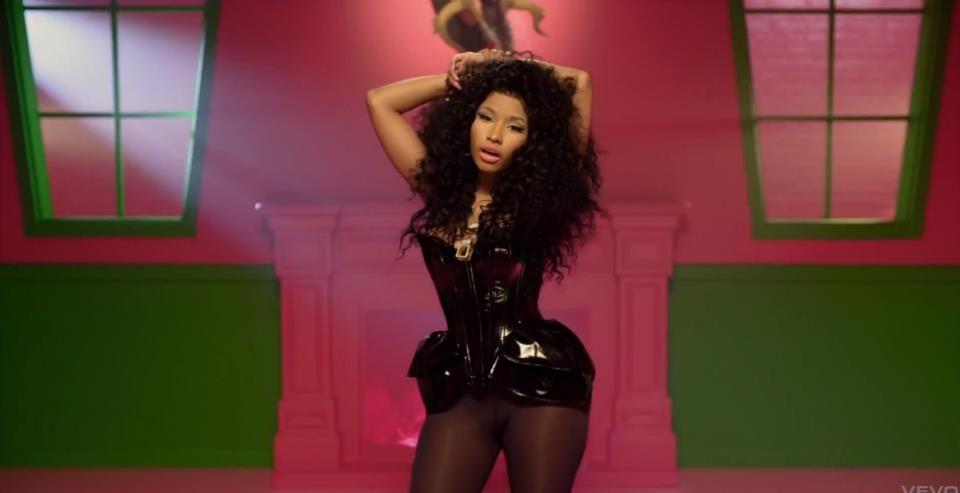 Nicki minaj fat pussy pics, tiny sex video download