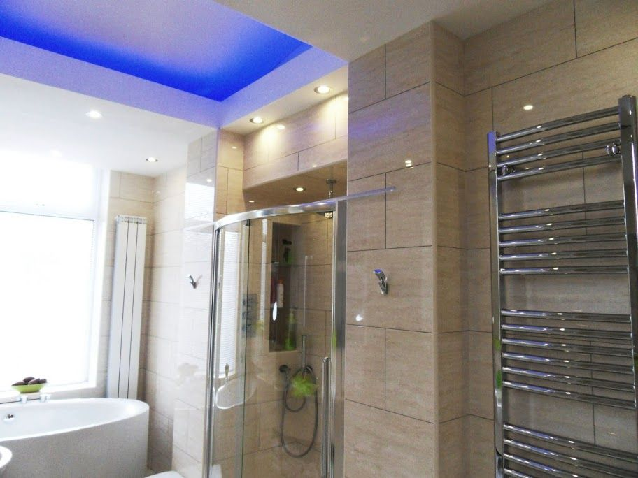 Shows illuminated barrel vault ceiling. 70% of the LED lights in bathroom are IR & Shows illuminated barrel vault ceiling. 70% of the LED lights in ... azcodes.com
