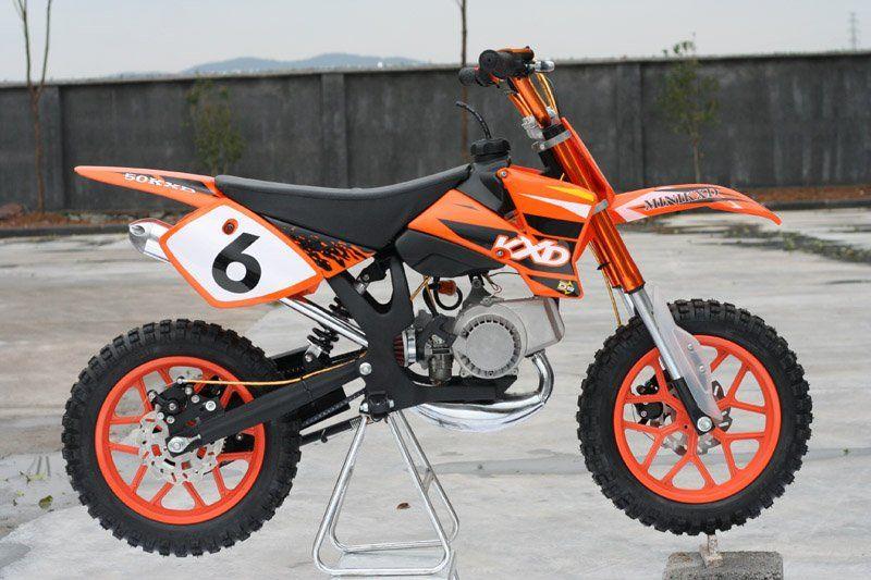 49cc Petrol Mini Dirt Bike For Kids Cars Pinterest Dirt