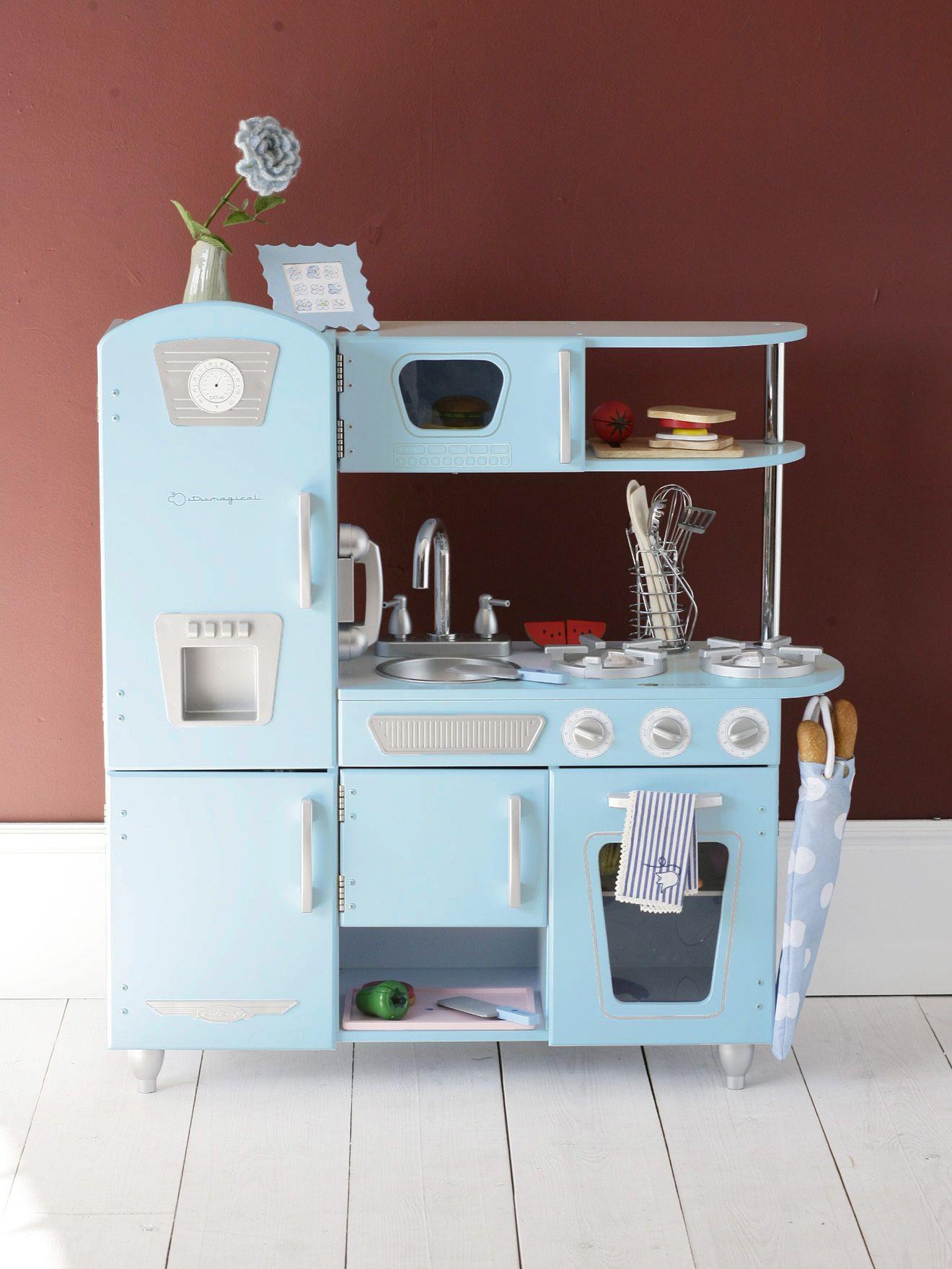 cuisine en bois imaginarium vertbaudet baby love. Black Bedroom Furniture Sets. Home Design Ideas