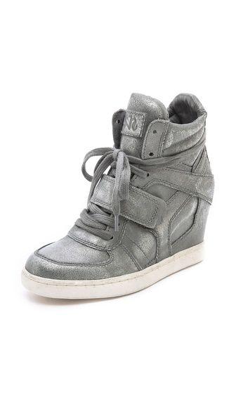 6034eff68844 Ash Cool Ter Wedge Sneakers