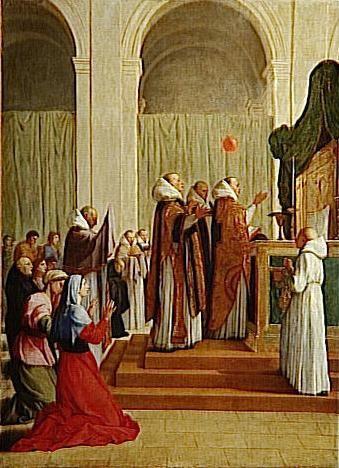 Le Dimanche - (Image et Musique) - Tableau Poétique des Fêtes Chrétienne – Vicomte Walsh 19 -ème siècle 17ebe88f38f219de14613800a23297d3