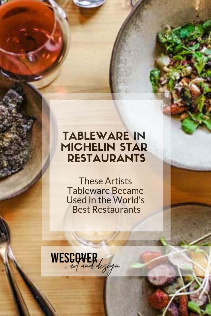 Michelin Star Tableware