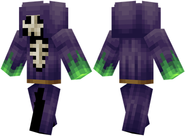 Download Httpminecrafteoncomskullmageminecraftskin - Minecraft skins fur pc download