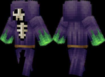 Download Httpminecrafteoncomskullmageminecraftskin - Minecraft skins download fur pc