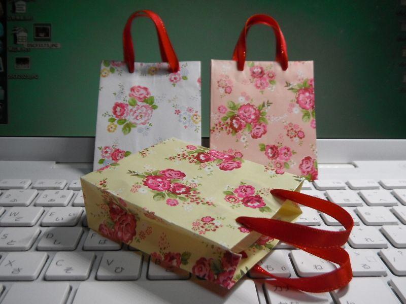 毎日手作りママ(BAG コレクション 出来てきました。)3の画像 | カズミンブログ