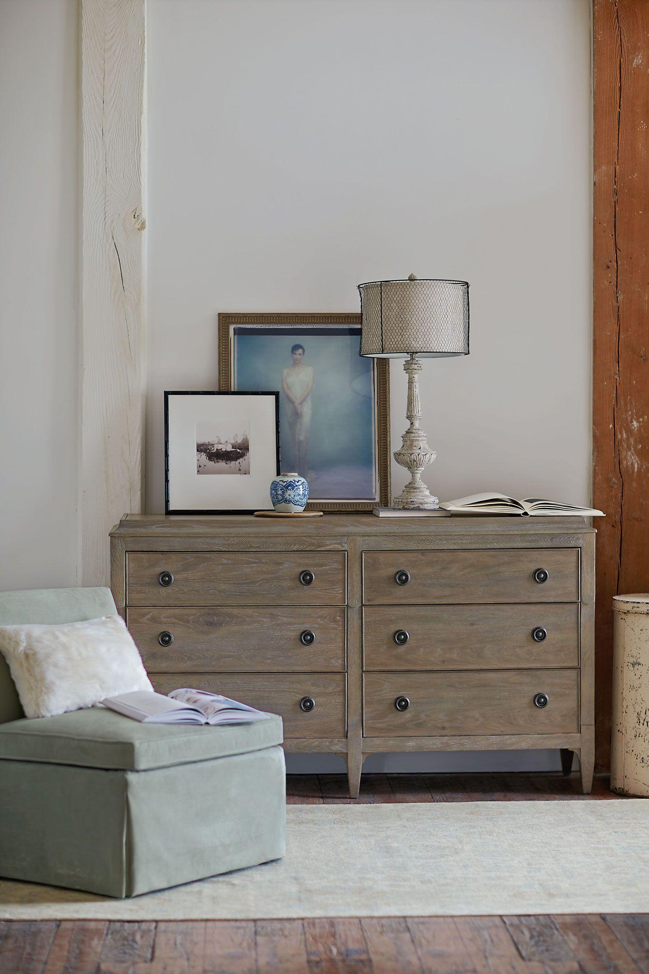 Dresser Bernhardt Furniture, Oak dresser, Cool furniture
