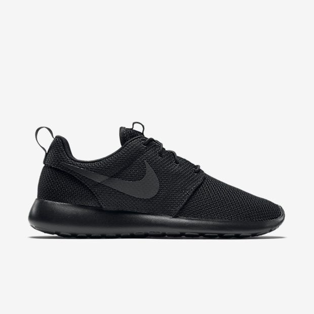 nike roshe one hombre rojas
