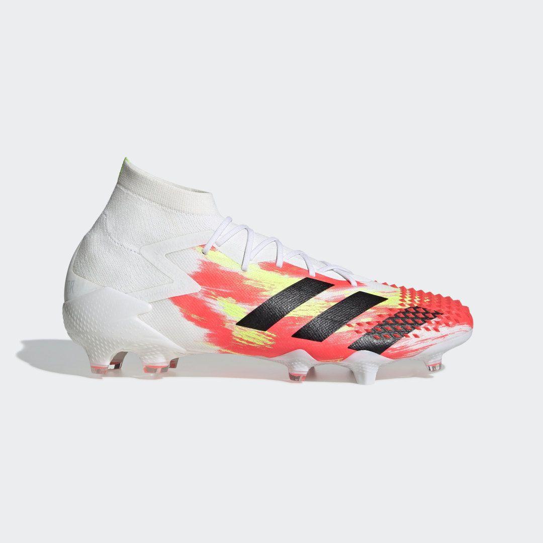 adidas Predator Mutator 20.1 FG Fußballschuh - Weiß | adidas Deutschland
