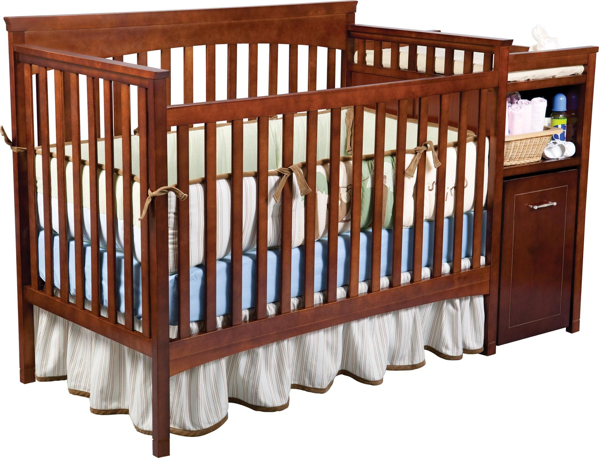table baby as cheap conversion portofino white storkcraft crib changing combo together size blankets full swaddlingss plans of attached kit cribs well also swaddlings with