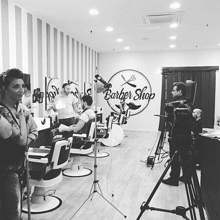 #barbho è sul set...curiosi? by barbhostyle