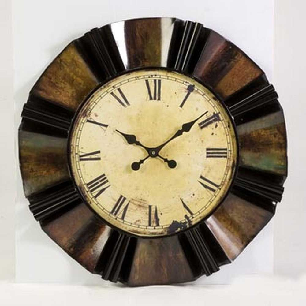 Charming Unique Wall Clocks Part - 12: Unique Wall Clocks   With The Amount Of Unique Wall Clocks Obtainable In  Niche Or Shops