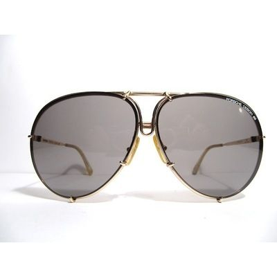 Khloe Kardashian style. Porsche Design Aviators. View this product here http://wheresthatstyle.com/products/12092-porsche-design-aviators