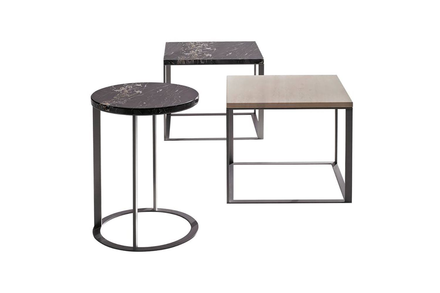 Lithos Side Coffee Table By Antonio Citterio For Maxalto Coffee Table With Stools Side Coffee Table Coffee Table