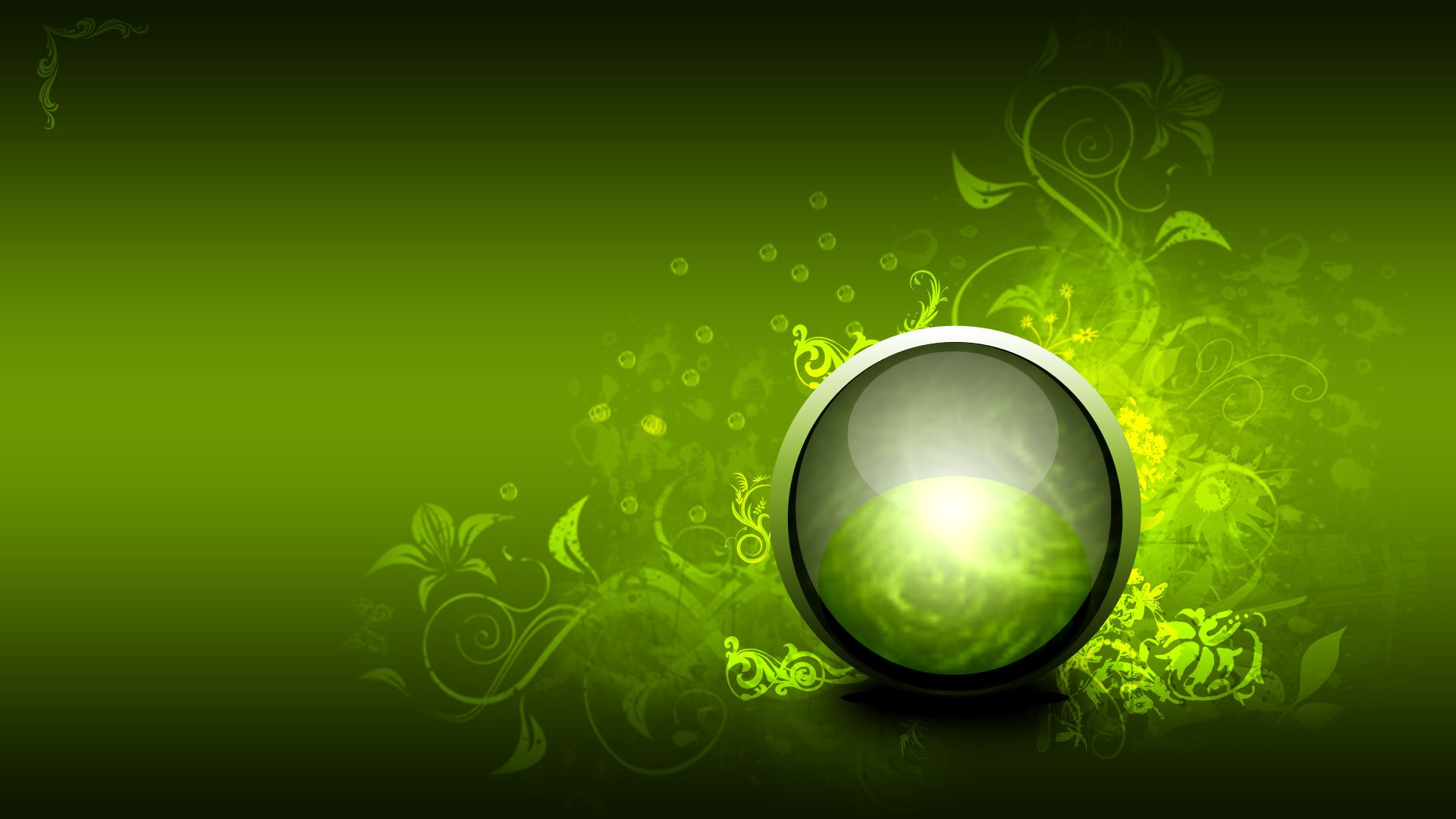 Awesome Hd Wallpapers Green Vector Art 3d Abstract Art Colours Free Download Abstract Wallpaper Abstract Wallpaper