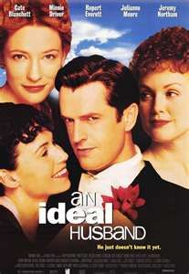 An Ideal Husband...with Minnie Driver.
