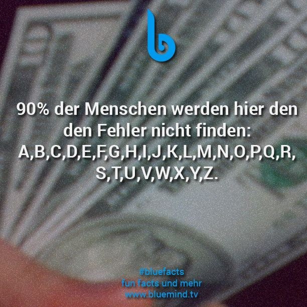 Pin Auf Bluefacts